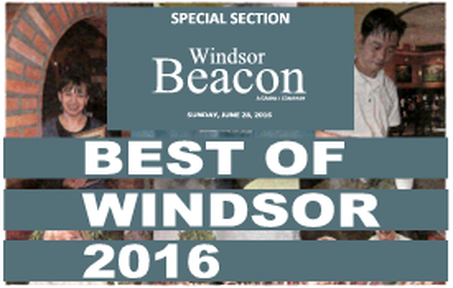 Best of Windsor 2016
